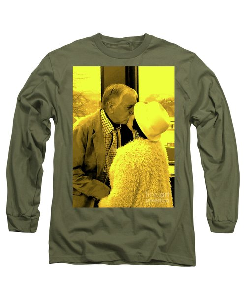 P4 Long Sleeve T-Shirt