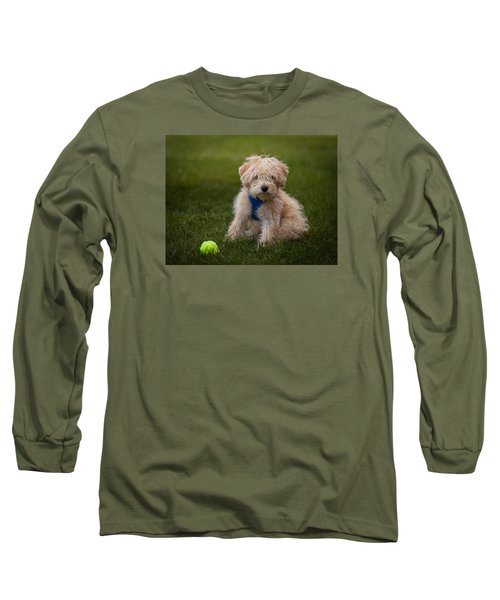 Packer Long Sleeve T-Shirt