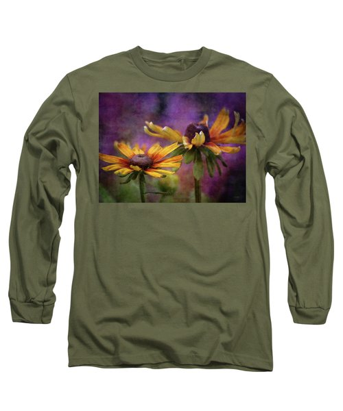 Painted By The Sun 2757 Idp_2 Long Sleeve T-Shirt