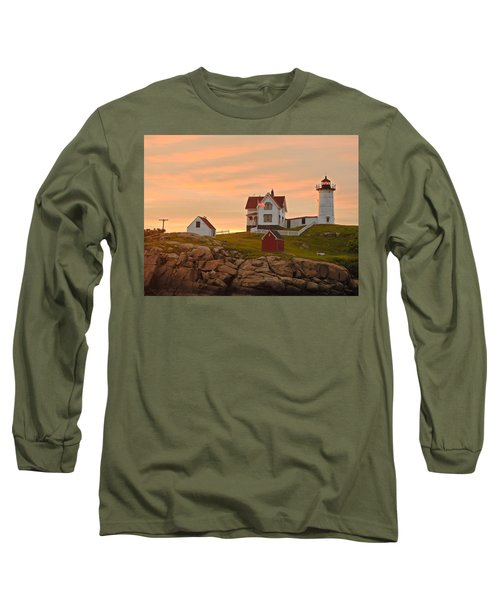 Painting The Skies Long Sleeve T-Shirt