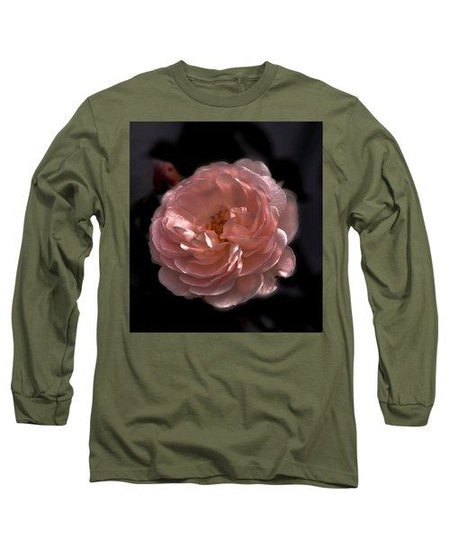 Pale #g1 Long Sleeve T-Shirt by Leif Sohlman