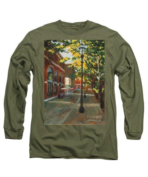 Palmer Street Long Sleeve T-Shirt