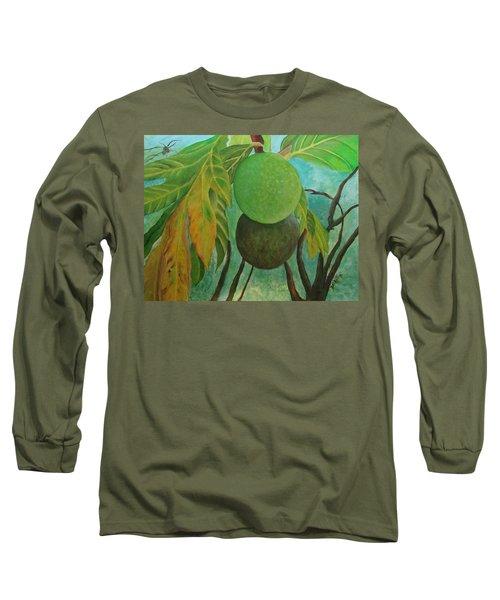 Panas Long Sleeve T-Shirt