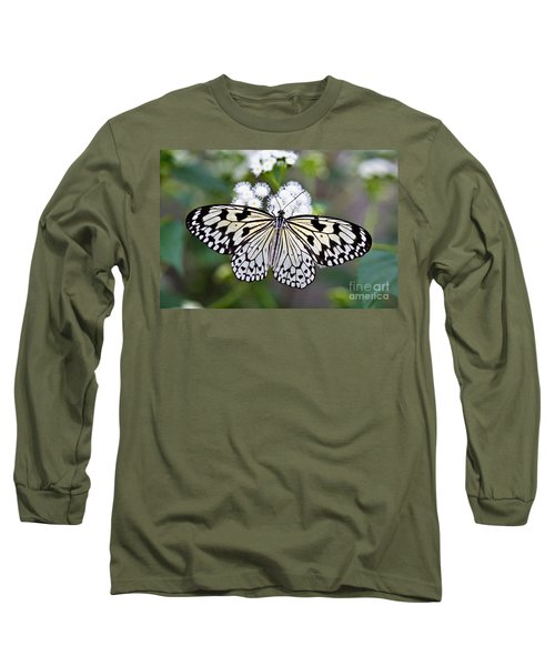 Paper Kite Long Sleeve T-Shirt