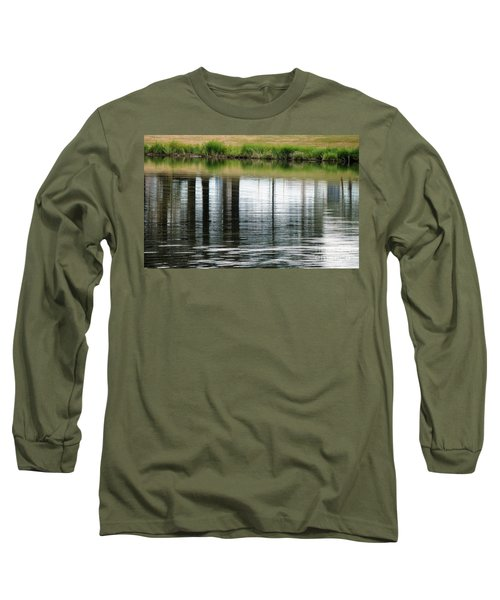 Park Reflections Long Sleeve T-Shirt