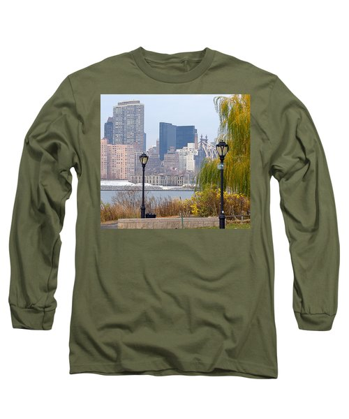 Parkview Long Sleeve T-Shirt