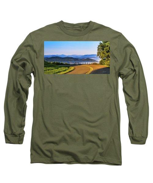 Parkway Morning Vista Long Sleeve T-Shirt