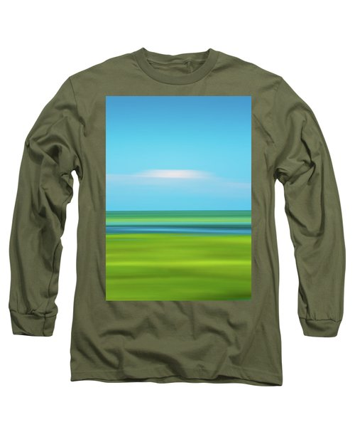 Passing Cloud Long Sleeve T-Shirt