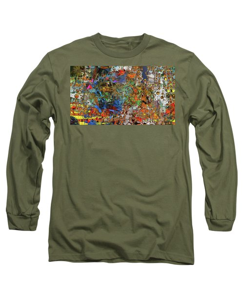 Pastorale Long Sleeve T-Shirt