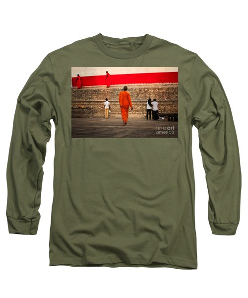 Path Long Sleeve T-Shirt