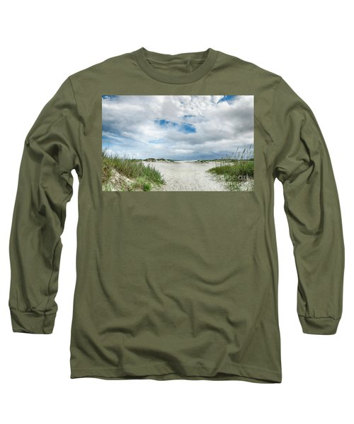 Pawleys Island  Long Sleeve T-Shirt