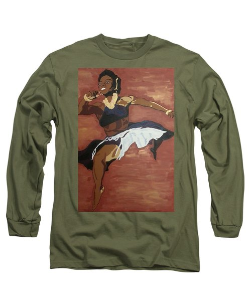 Pearl Primus Long Sleeve T-Shirt