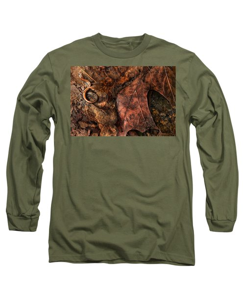 Perfect Disguise Long Sleeve T-Shirt