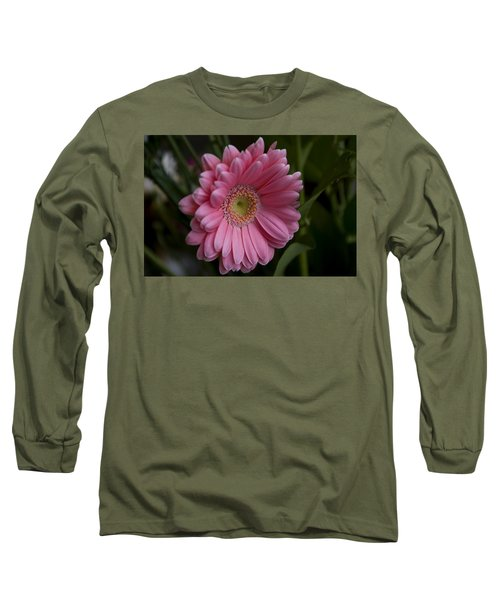 Long Sleeve T-Shirt featuring the photograph Perfection by Rhonda McDougall