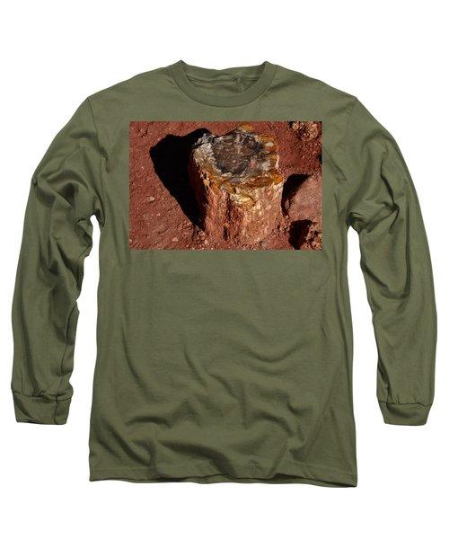 Petrified Forest Long Sleeve T-Shirt