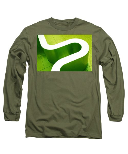 Pharmacia Long Sleeve T-Shirt