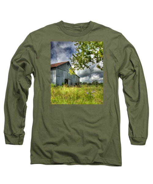 Phillip's Barn #2 Long Sleeve T-Shirt