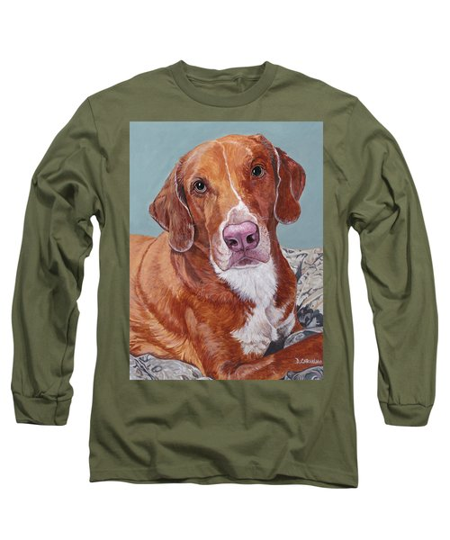 Phoebe Long Sleeve T-Shirt