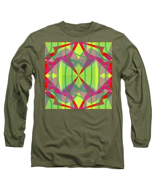 Pic8_coll1_11122017 Long Sleeve T-Shirt