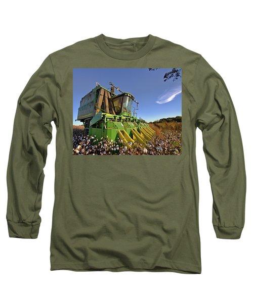 Pickin Long Sleeve T-Shirt
