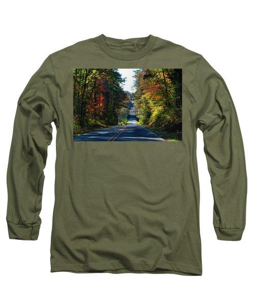 Pilot-westfield Road Long Sleeve T-Shirt