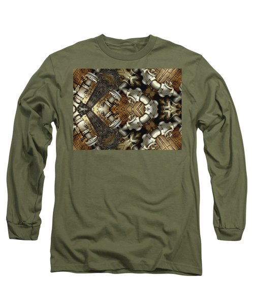 Pipe Dreams Long Sleeve T-Shirt