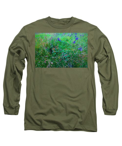 Pla De Salces Long Sleeve T-Shirt