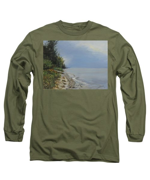 Places We've Been Long Sleeve T-Shirt