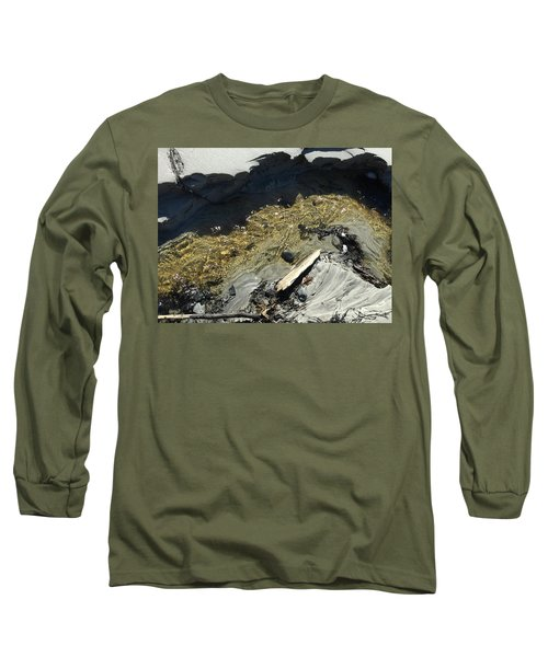 Planet Beach Long Sleeve T-Shirt