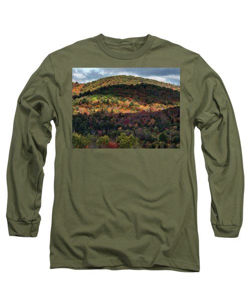 Play Of Light And Shadows. Long Sleeve T-Shirt