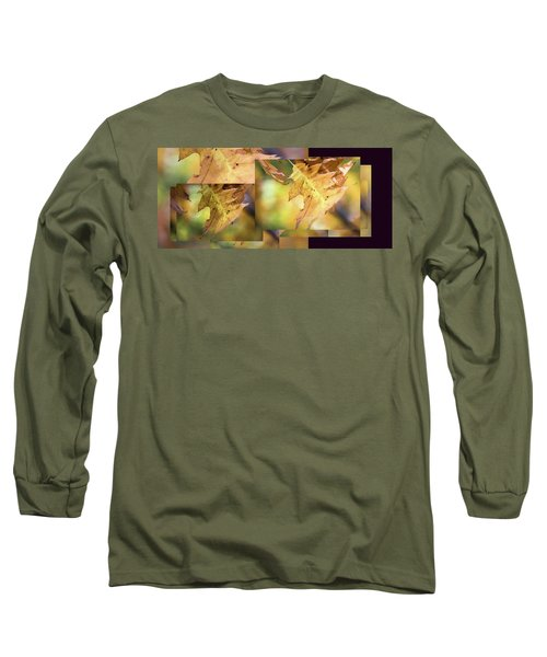 Pleasures Of Autumn -  Long Sleeve T-Shirt