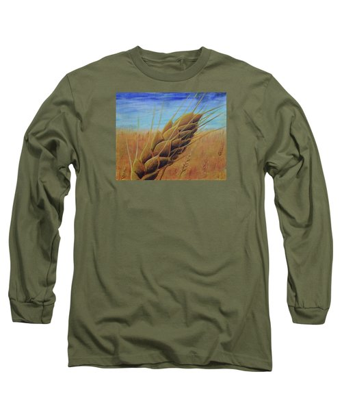 Plentiful Harvest Long Sleeve T-Shirt