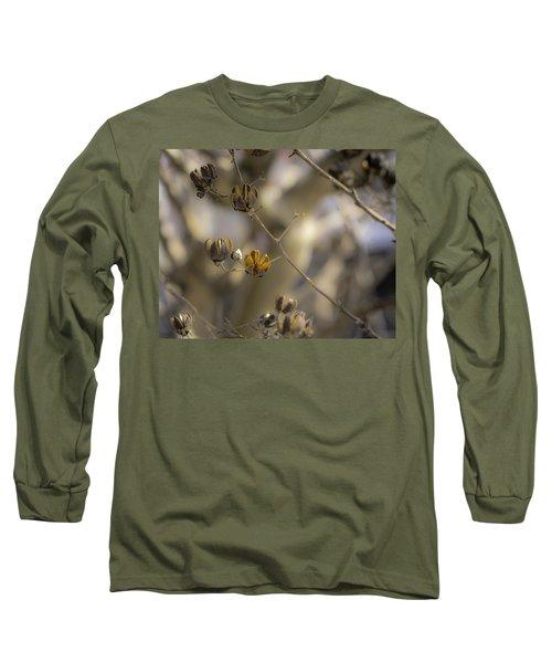 Pods Long Sleeve T-Shirt
