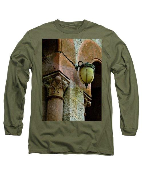 Poetic Yesterdays Long Sleeve T-Shirt