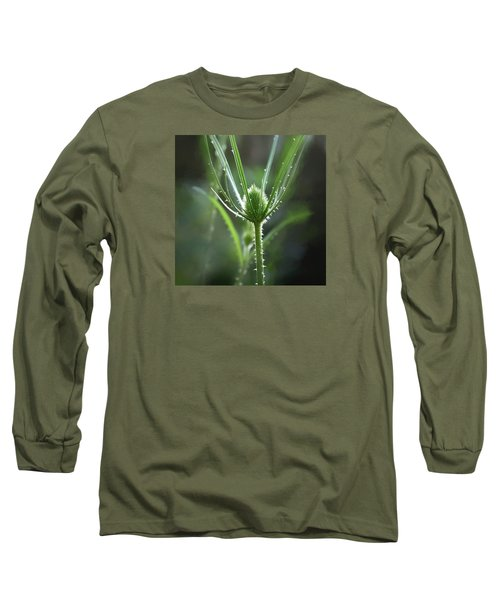 Points Of Light -  Long Sleeve T-Shirt