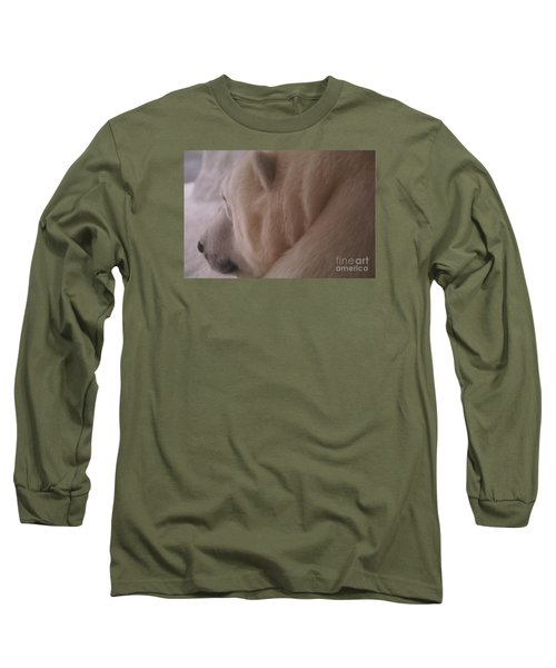 Polar Dream Long Sleeve T-Shirt