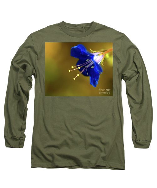 Poorman's Weatherglass  Long Sleeve T-Shirt