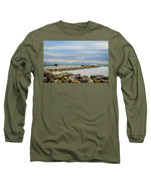 Port Washington Light 5 Long Sleeve T-Shirt