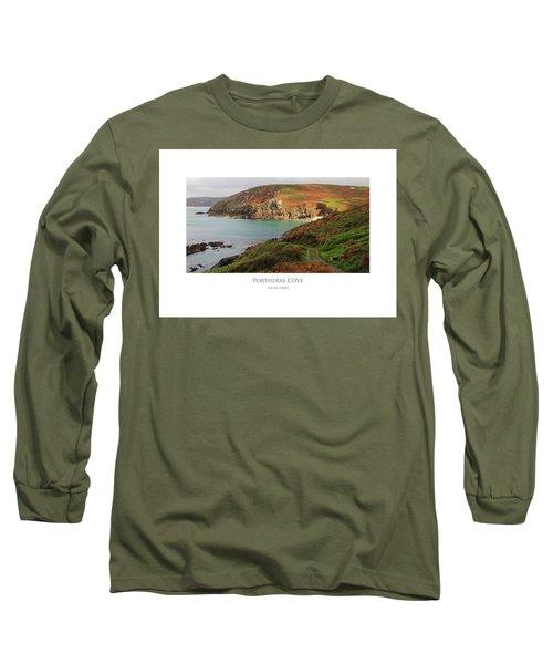 Portheras Cove Long Sleeve T-Shirt