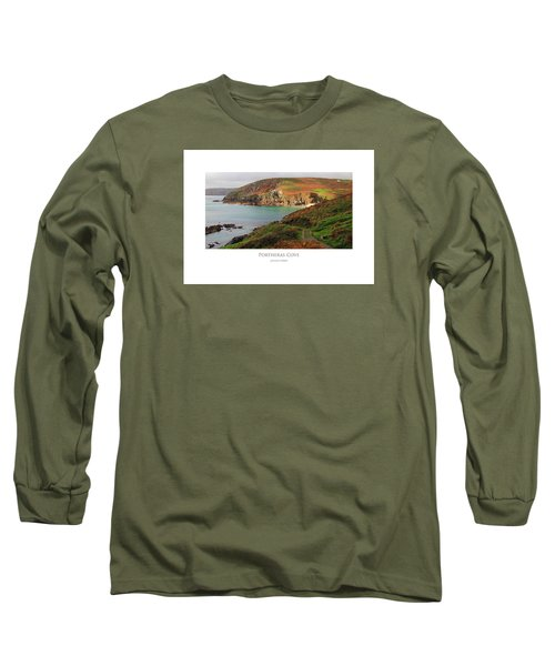 Portheras Cove Long Sleeve T-Shirt