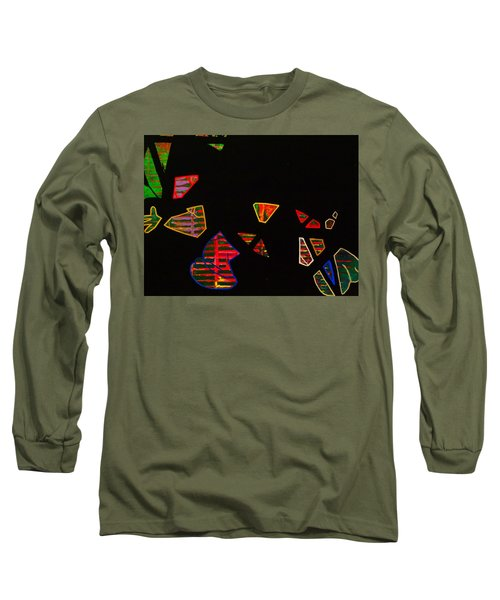 Possibilities Long Sleeve T-Shirt