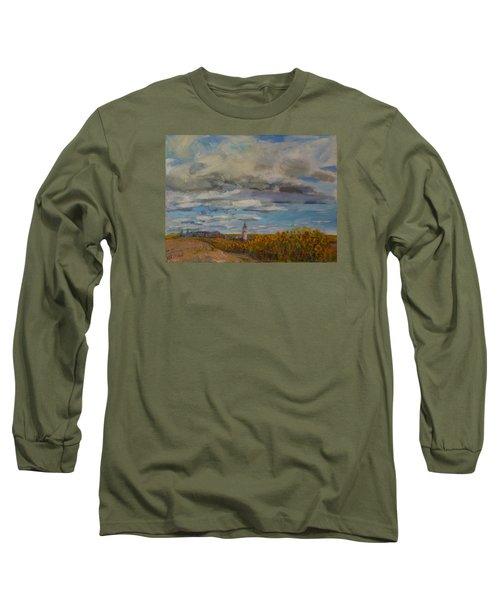 Prairie Town Long Sleeve T-Shirt