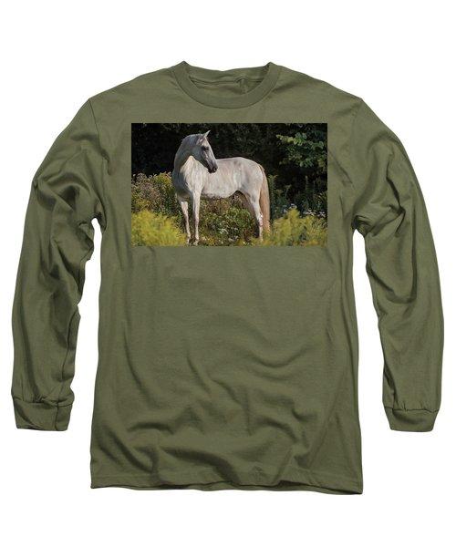 Pre Beauty Long Sleeve T-Shirt