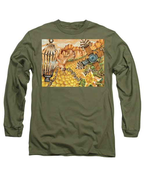 Preacher's Kid Long Sleeve T-Shirt
