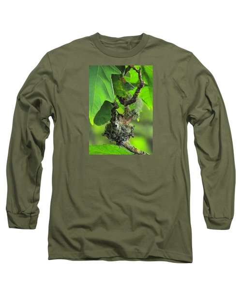 Precious Nature Long Sleeve T-Shirt