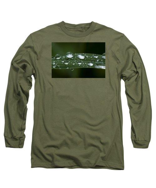 Precious Water Long Sleeve T-Shirt