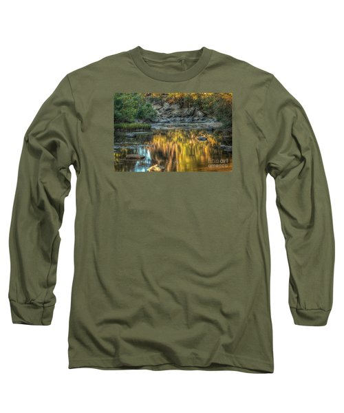 Prelude To Fall Long Sleeve T-Shirt