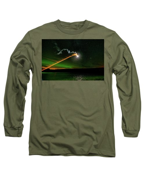 Presence Long Sleeve T-Shirt