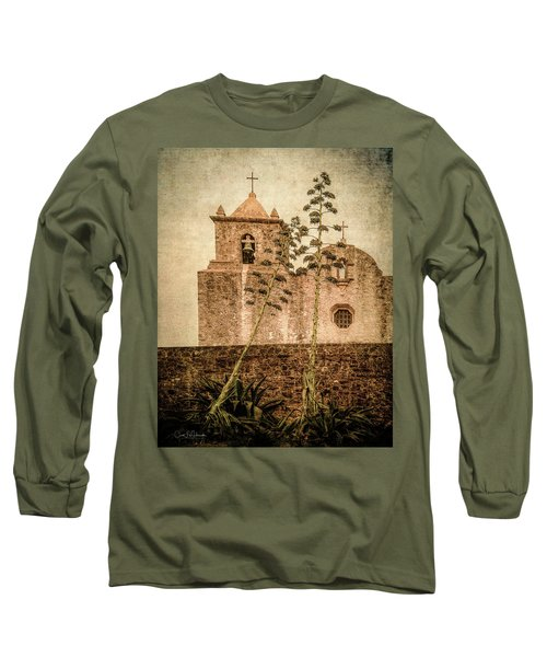 Presidio La Bahia Long Sleeve T-Shirt