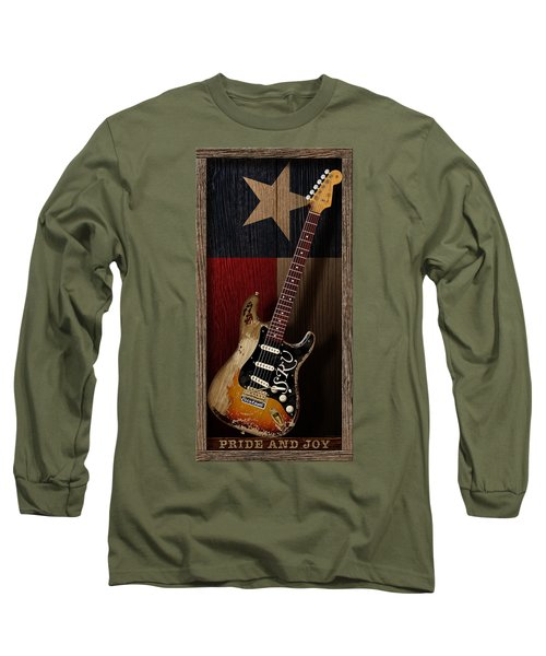 Pride And Joy Long Sleeve T-Shirt